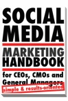 Social Media Handbook for CEOs, CMOs and General Managers